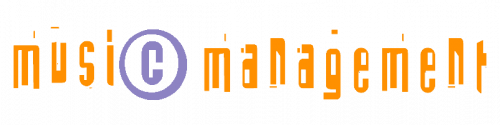 Music Management Logo